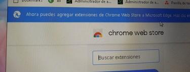 Cómo instalar extensiones de Google Chrome en Microsoft Edge basado en Chromium