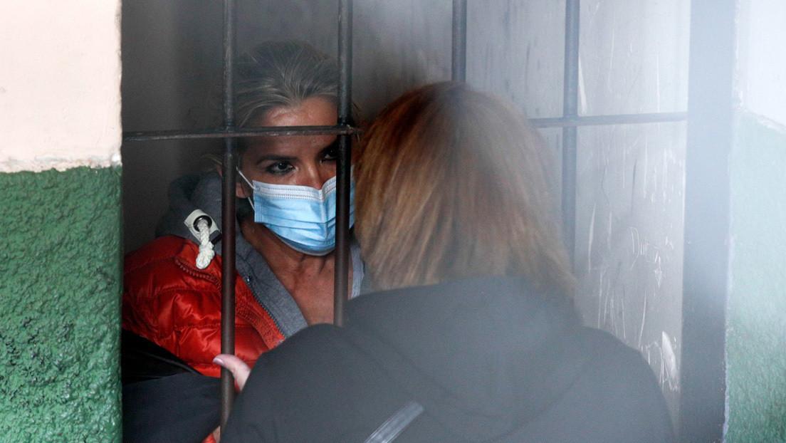 Las cuatro masacres por las que pedirán 30 años de prisión contra Jeanine Áñez, la expresidenta de facto de Bolivia