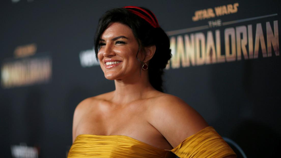 El despido de la actriz Gina Carano o la cultura de la cancelación: cuando competimos en nuestras ofensas