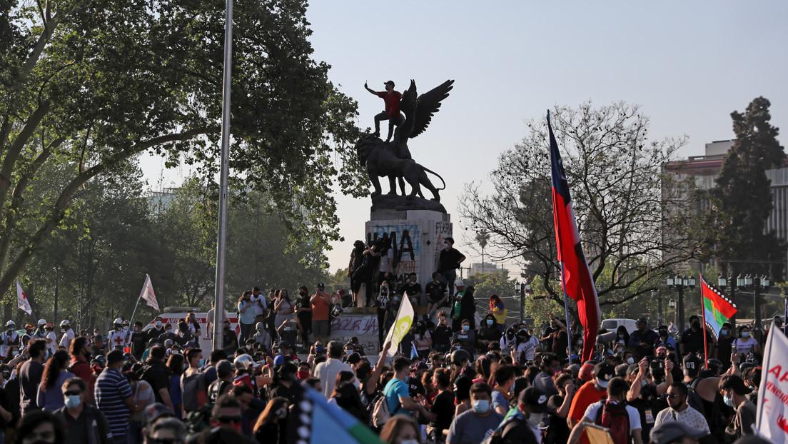 Chile rumbo a una Convención Constituyente con mayoría progresista: la épica de la movilización popular que cambió la historia